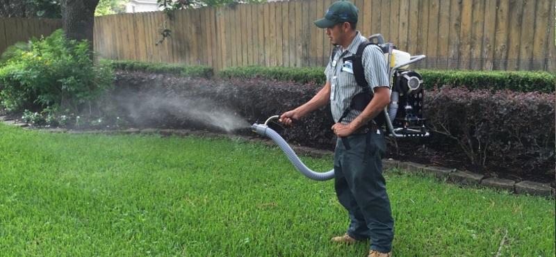 Bugdefence Houston Mosquito System Houston Mosquito